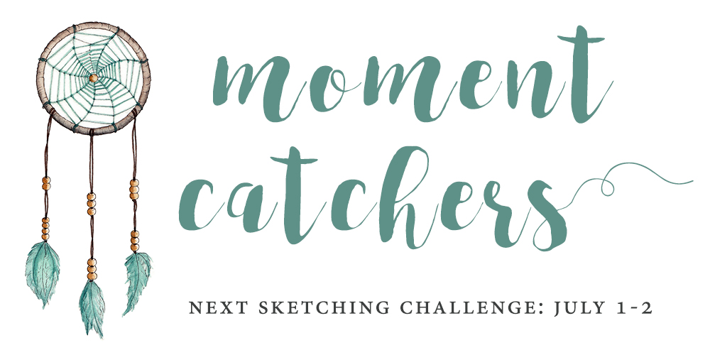 Moment Catchers July