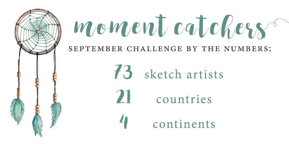Moment Catchers September