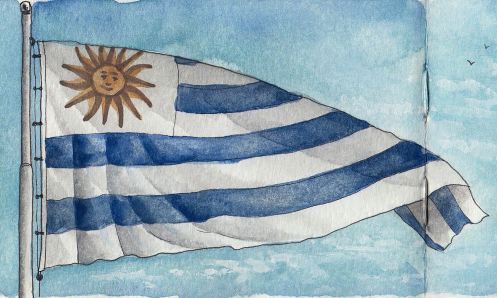 Home Sweet Montevideo: One year of life and love in Uruguay