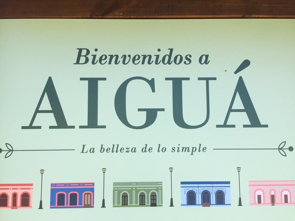 Aiguá Uruguay