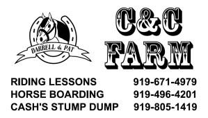 C & C logo 1