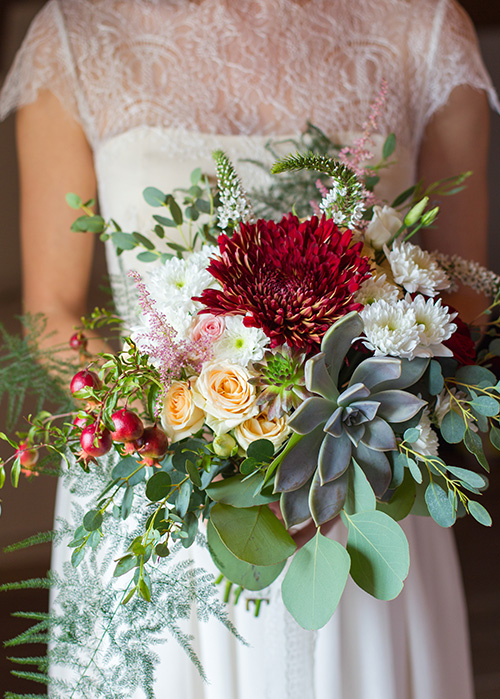 Wedding Florists Newcastle