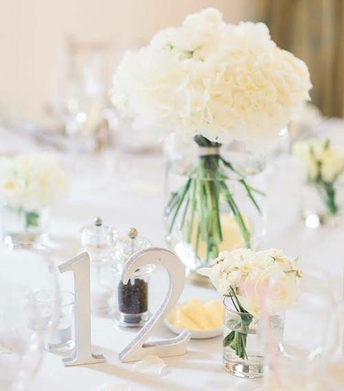 Wedding Florist Hexham