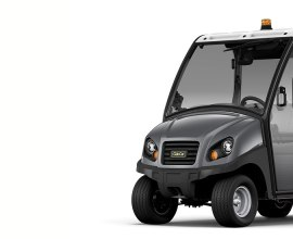 Club Car Carryall 500 Electric Utility Vehicle