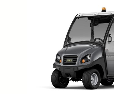Commercial Utility Vehicles - C&C Golf Carts