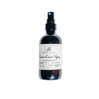 All natural room spray with essential oils