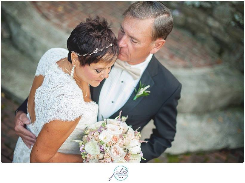 Planning You're Wedding Should Be A Direct Refection Of You!