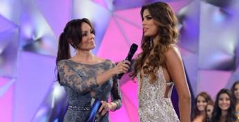 Ariadna Gutiérrez señorita Colombia 5