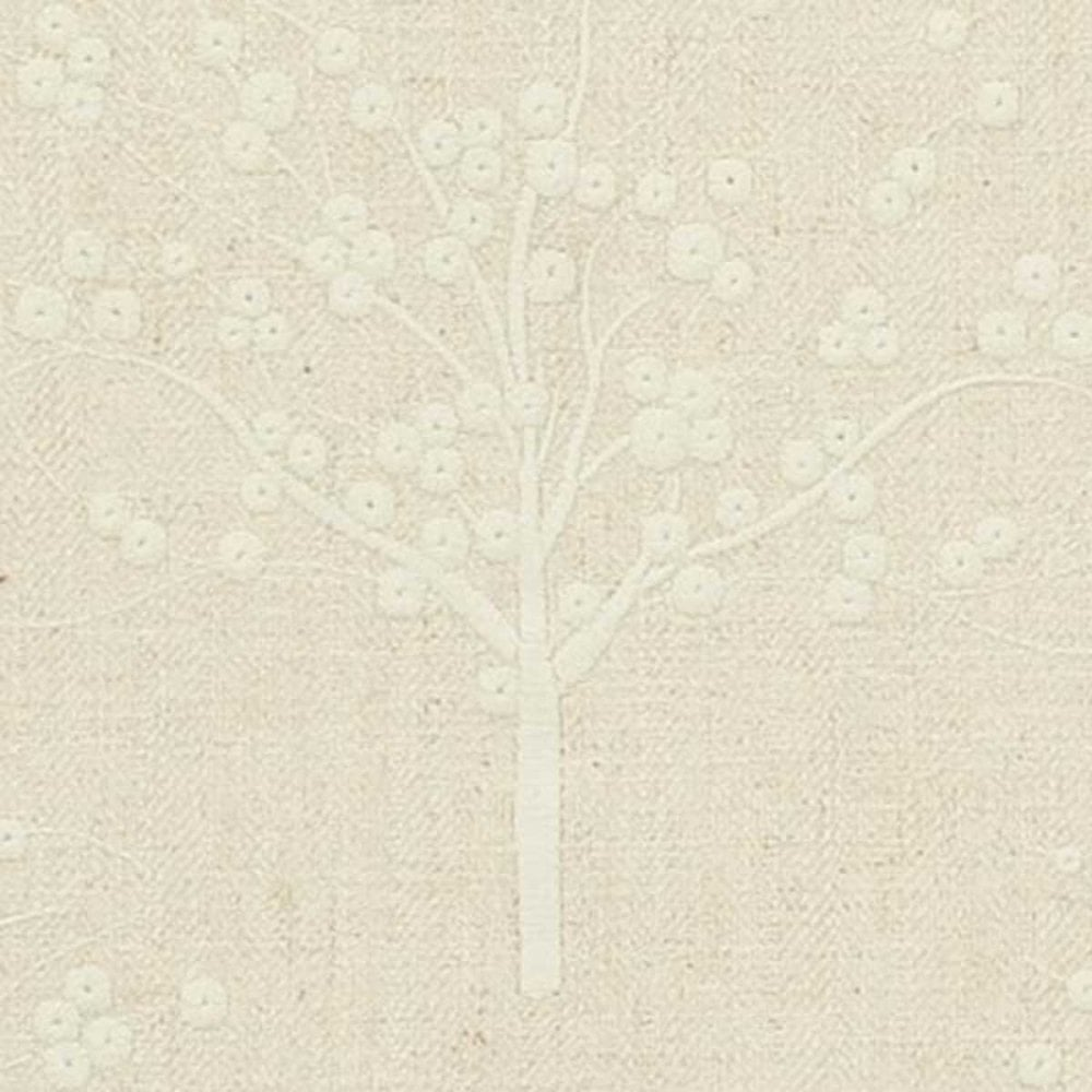 f0733 03 bowood natural embroidered curtain fabric