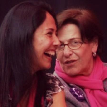 Susana Villarán defiende a Nadine Heredia