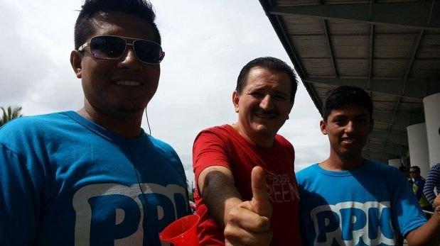 Ex ministro Rudecindo Vega también se une a la campaña de PPK