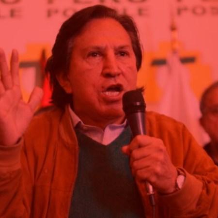 Alejandro Toledo asegura que Orellana no financió su campaña en el 2011