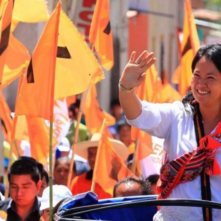 Encuesta: ¿Por cuál de los siguientes candidatos al Congreso por la lista de Fuerza Popular en Lima votarías?