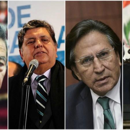 Presentarán ley para reducir sueldos a expresidentes y vivan como Chihuán