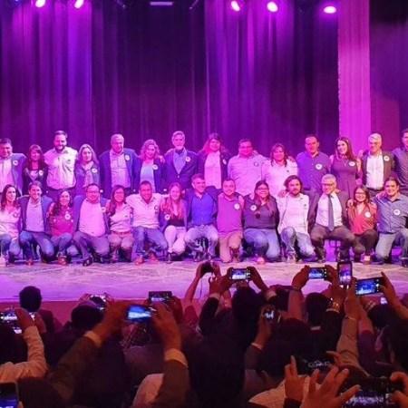20 candidatos renunciaron a seguir en campaña