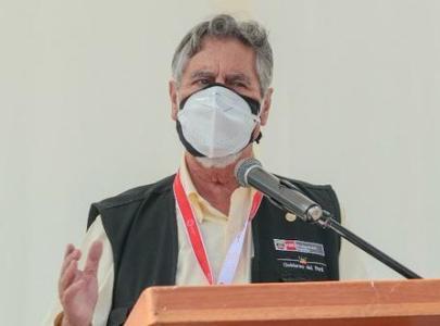 Congreso: Plantean censurar a Francisco Sagasti por presunta autorización a Astete para vacunarse