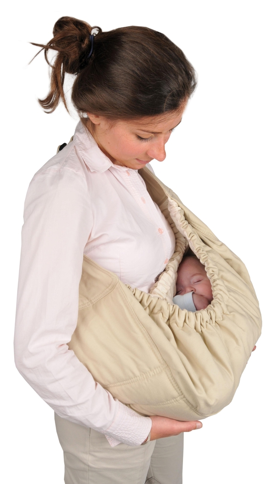 Baby wrap carrier   Products and accessories for baby   Brand of     3275056226033 PORTE BEBE ECHARPE BIEN ETRE  2