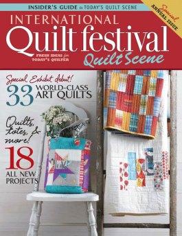 Quilt Scene '13