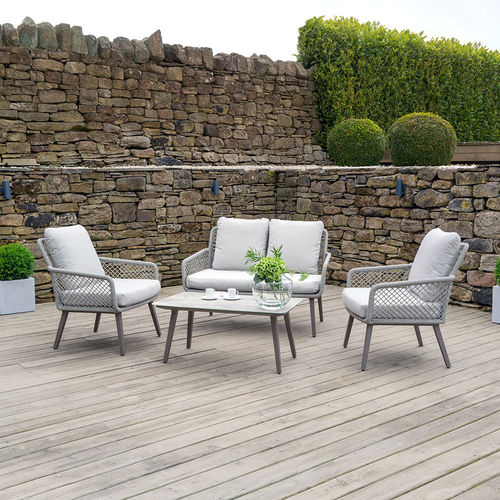 wicker patio weatherproof furniture