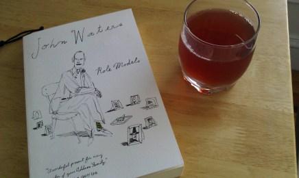 John Waters iced tea