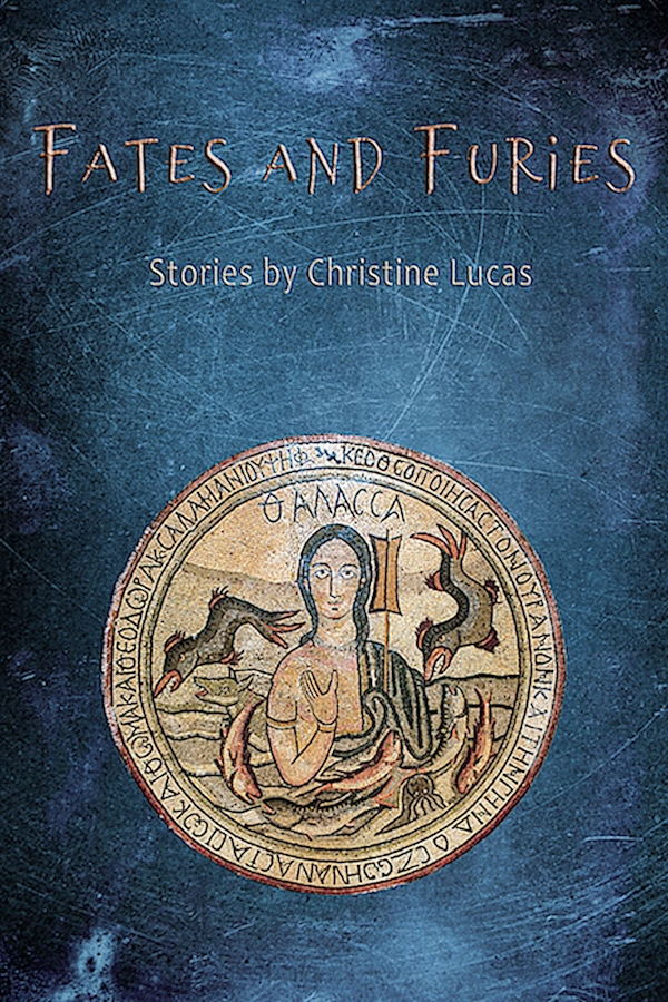 Launch Fates And Furies By Christine Lucas Candlemark Gleam