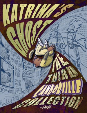 Katrina's Ghost-the Third Candorville Collection