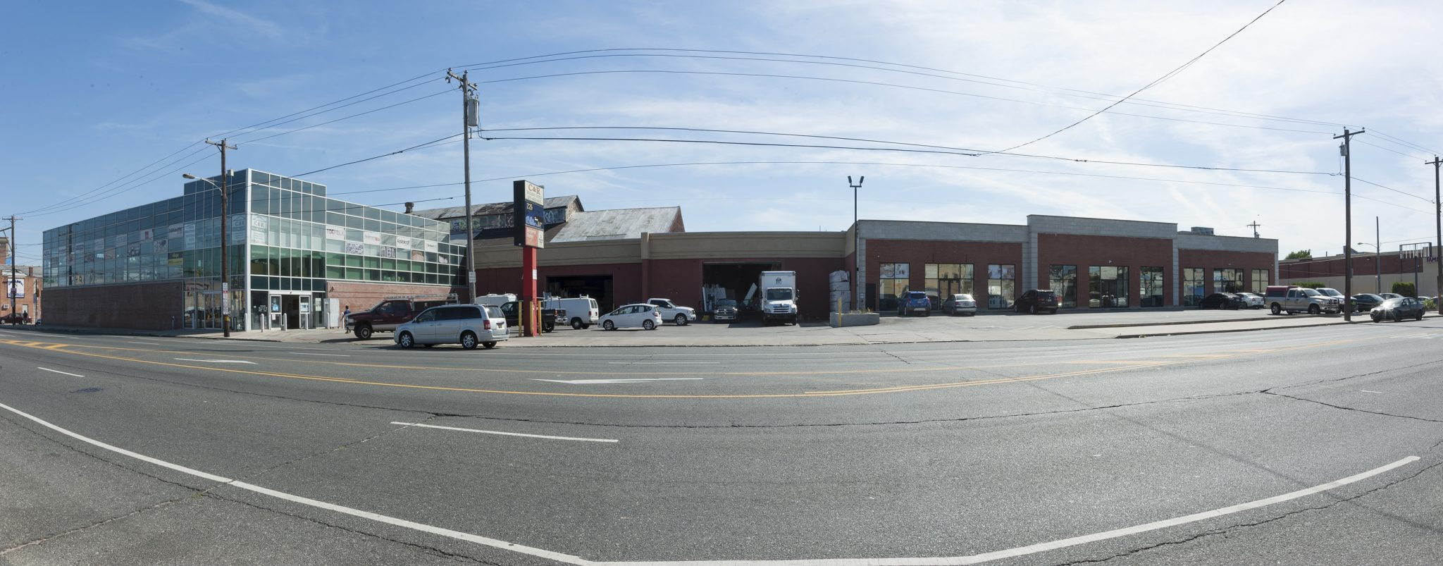 C&R Building Supply Building Supplies Southwest Philadelphia PA