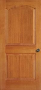 Simpson Interior Door