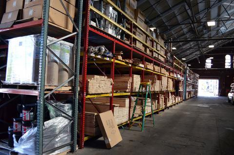 CR Building Supply Hardware Supply Shop in Philadelphia PA