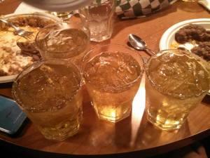 itacate margaritas
