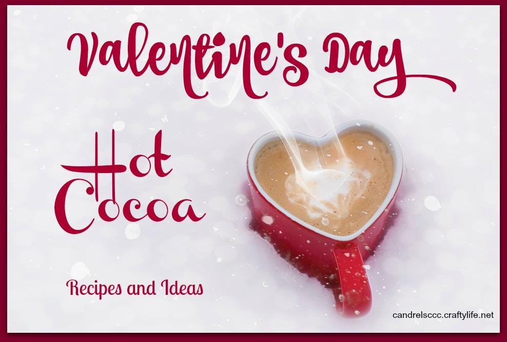Valentine's Day Hot Cocoa