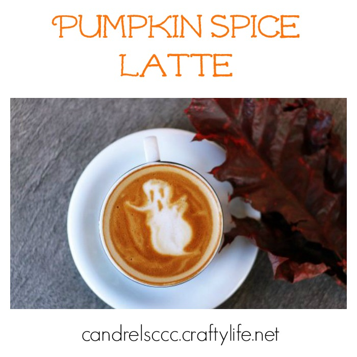 Pumpkin Spice Latte Variations