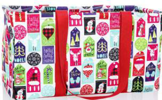 Holiday Help From Thirty-One Gifts #Giveaway with 4 Winners Ends 12/25