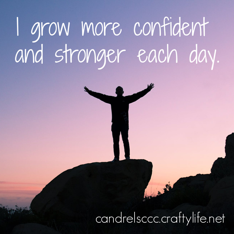 Daily Affirmation January 1