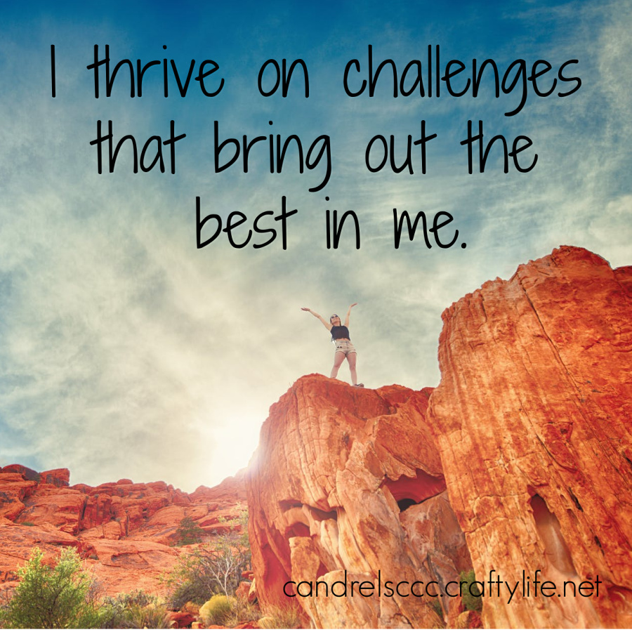 Daily Affirmation January 3
