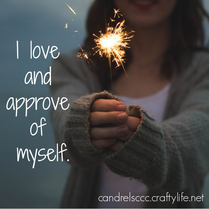Daily Affirmation January 15