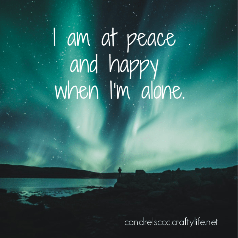 Daily Affirmation February 21