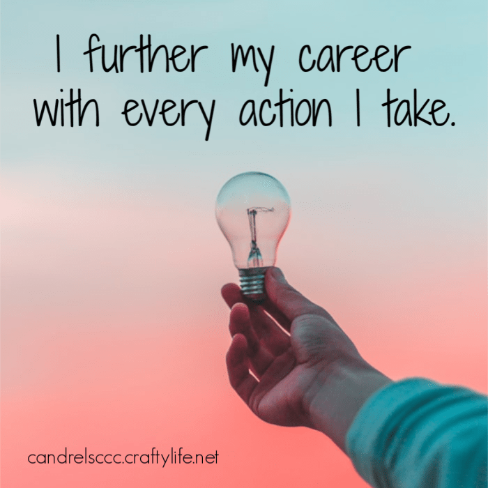 Daily Affirmation March 29