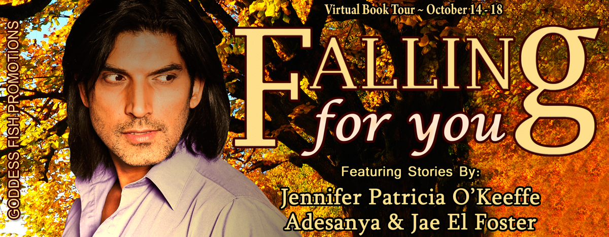"""#Interview with Jennifer P. O'Keeffe, author of """"My Name Is Not Cupid"""" from Falling For You"""