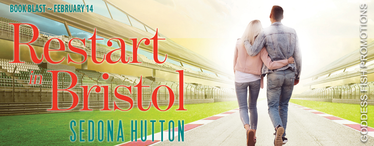 #BookBlast Restart in Bristol by Sedona Hutton with #Giveaway