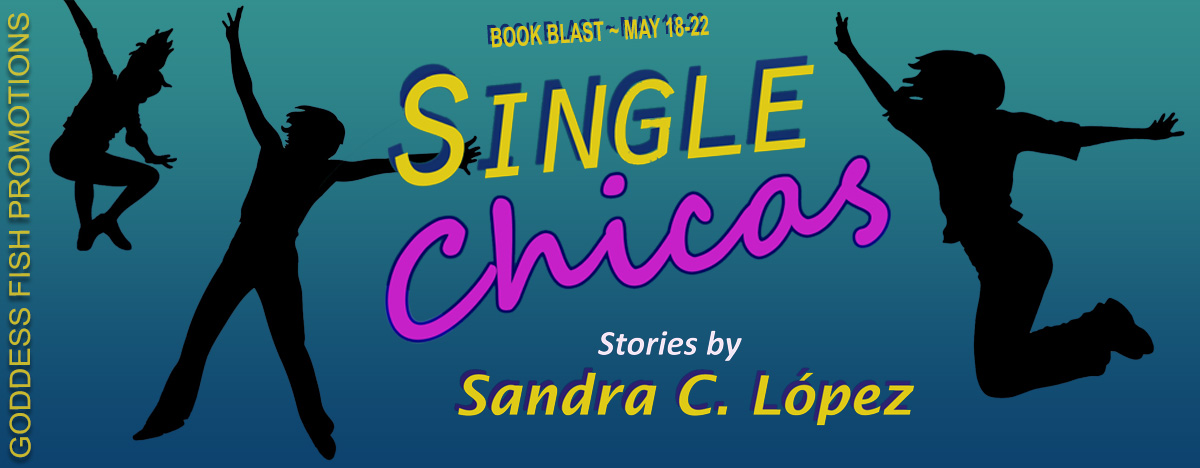 #BookBlast Single Chicas by Sandra C. Lopez