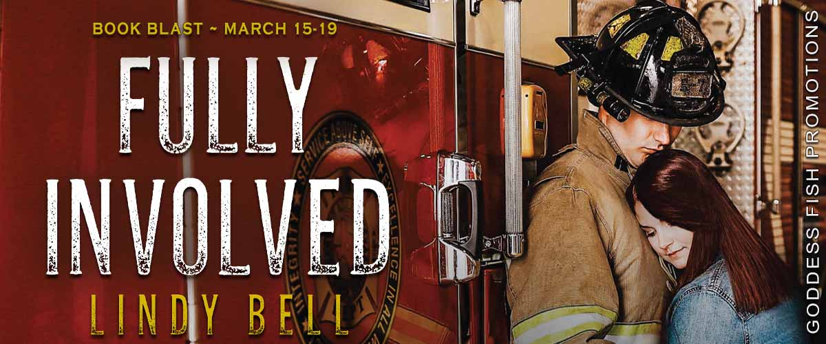 #BookBlast Fully Involved by Lindy Bell with #Giveaway