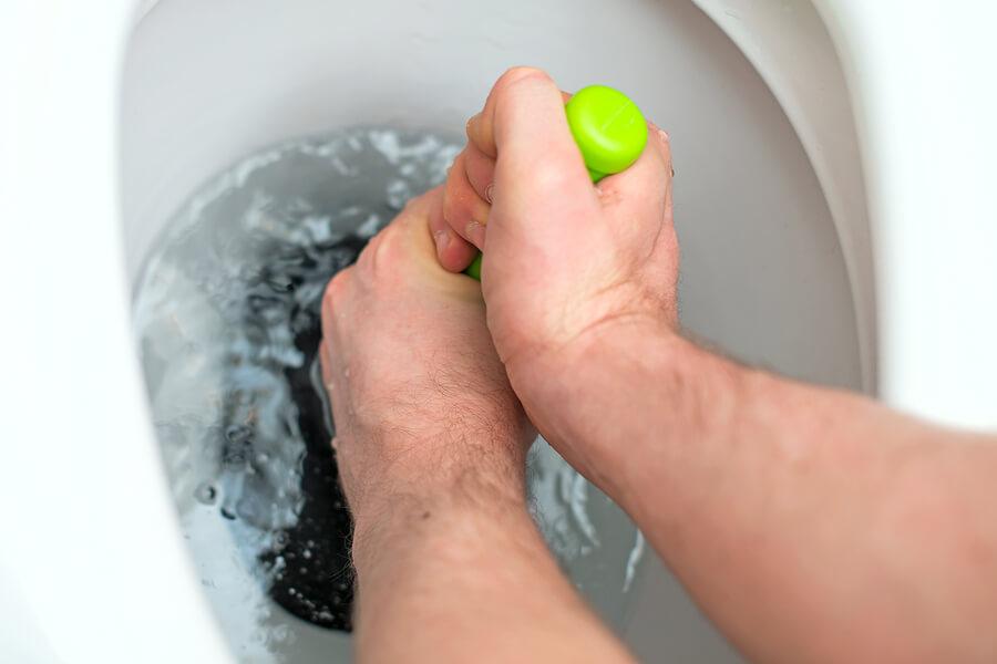 c w plumbing