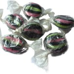 Liquorice and Aniseed Candy Cabin Traditional Online Sweet Shop