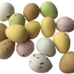 Milk Chocolate Mini Eggs Candy Cabin Traditional Online Sweet Shop