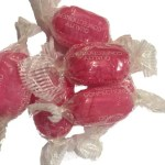 Sherbet Strawberries The Candy Cabin Traditional Online Sweet Shop