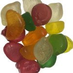 Sugar Free Fruit Gums Candy Cabin Traditional Online Sweet Shop