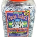 Uncle Luke's Candy Cabin Traditional Online Sweet Shop