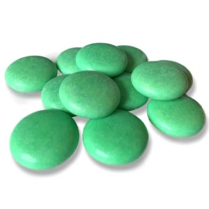 Giant Spearmint Imperials Candy Cabin