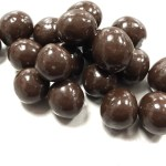 Dark Chocolate Hazelnuts Candy Cabin
